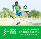 Orthopedic Surgeons' Role in Prevention of Youth Sports Injuries