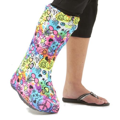 Evenup Shoe Balancer for Orthopedic Walking Boots