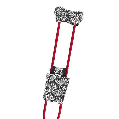 Standard Print Crutchwear - Venetian Noir