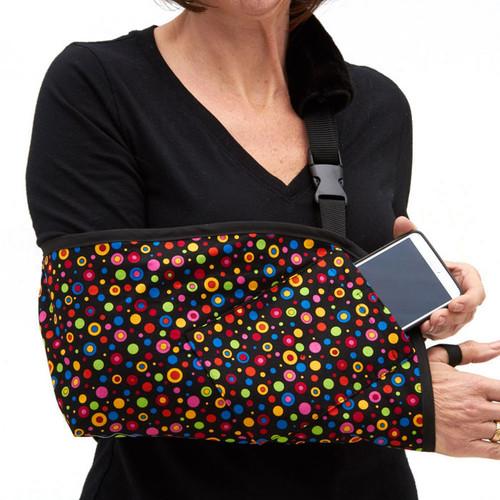 Arms Hands Wrists Slingz Designer Arm Slings Castcoverz