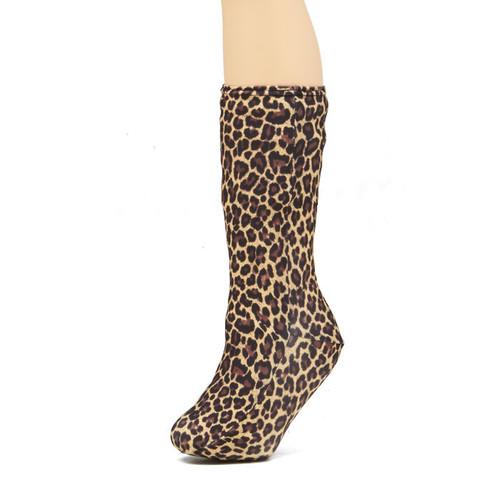 CastCoverz! Legz! - Classic Cheetah