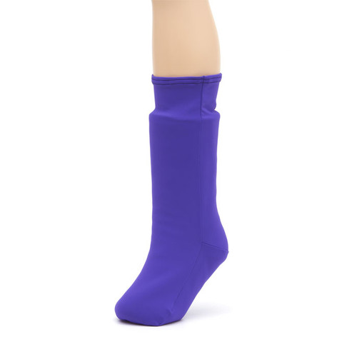 CastCoverz! Legz! - Perfect Purple