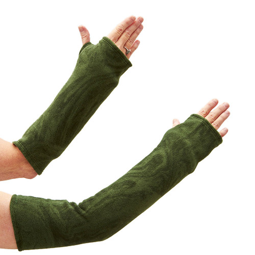 CastCoverz! Sleeperz! for Arms - Forest Green