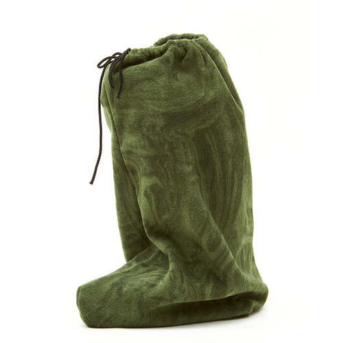 CastCoverz! Sleeping Bagz! - Forest Green