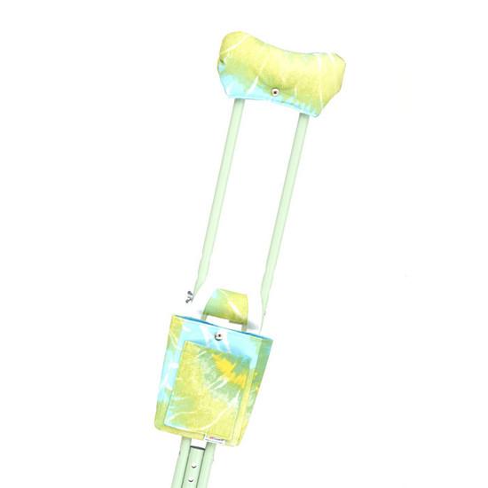 Standard Print Crutchwear - Sea Breeze Tie Dye