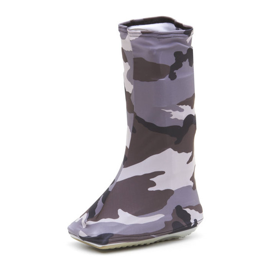 CastCoverz! Bootz! - Camouflage - Grey