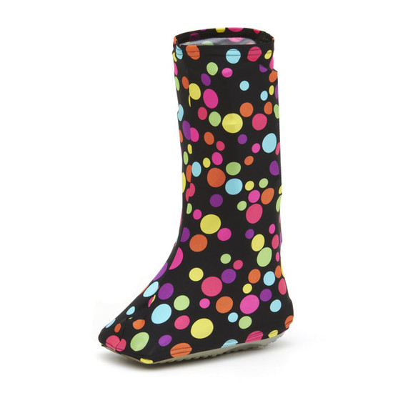 CastCoverz! Bootz! - Lots Of Dots