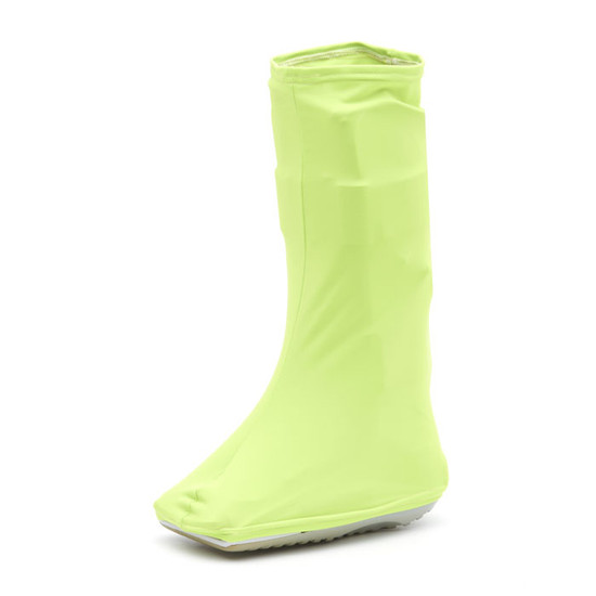 NEON Green for safety or to support the Seattle Seahawks, the Minnesota Timberwolves or ??? :)