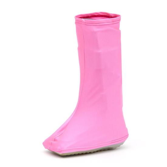 CastCoverz! Bootz! - Neon Pink