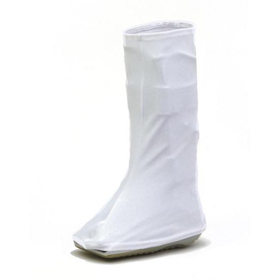 CastCoverz! Bootz! - White