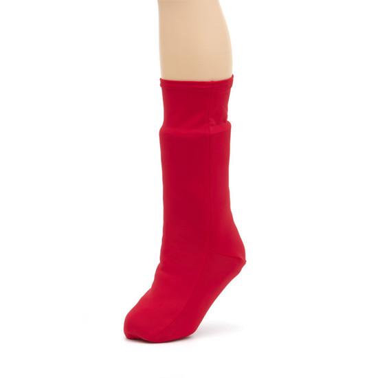 CastCoverz! Legz! - Classic Red