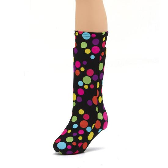 CastCoverz! Legz! - Lots Of Dots