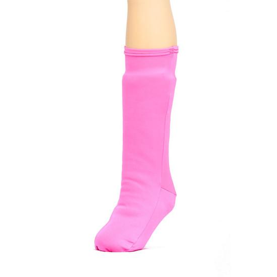CastCoverz! Legz! - Neon Pink