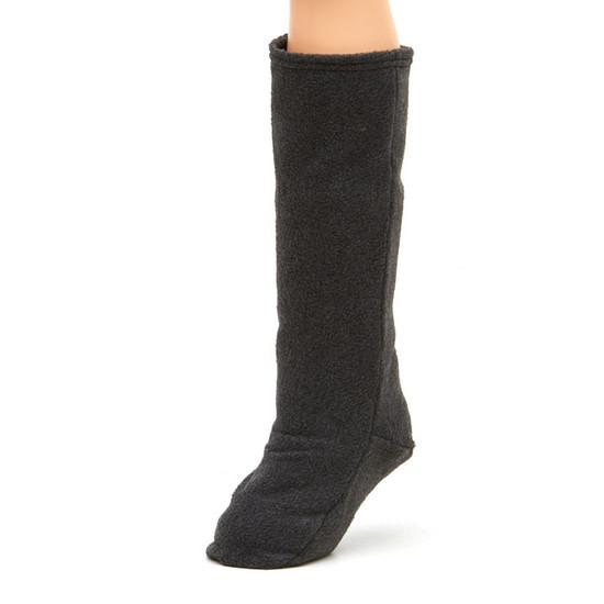 CastCoverz! Sleeperz! for Legs - Dark Grey Sweats