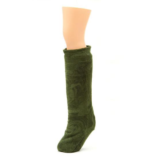 CastCoverz! Sleeperz! for Legs - Forest Green