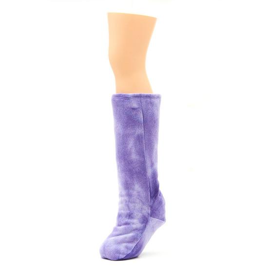 CastCoverz! Sleeperz! for Legs - Purple Crush