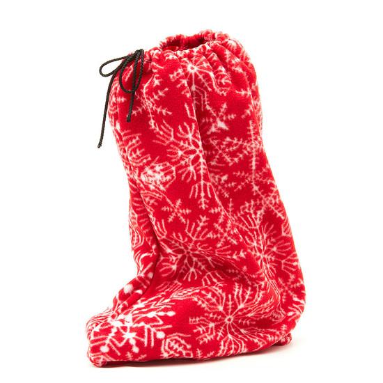 CastCoverz! Sleeping Bagz! - Santa's Snowflake