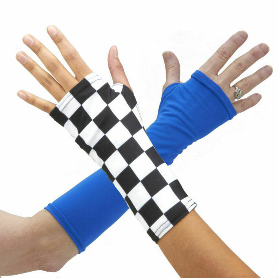 Armz! Cast Covers for Arms, Thumb & Fingers