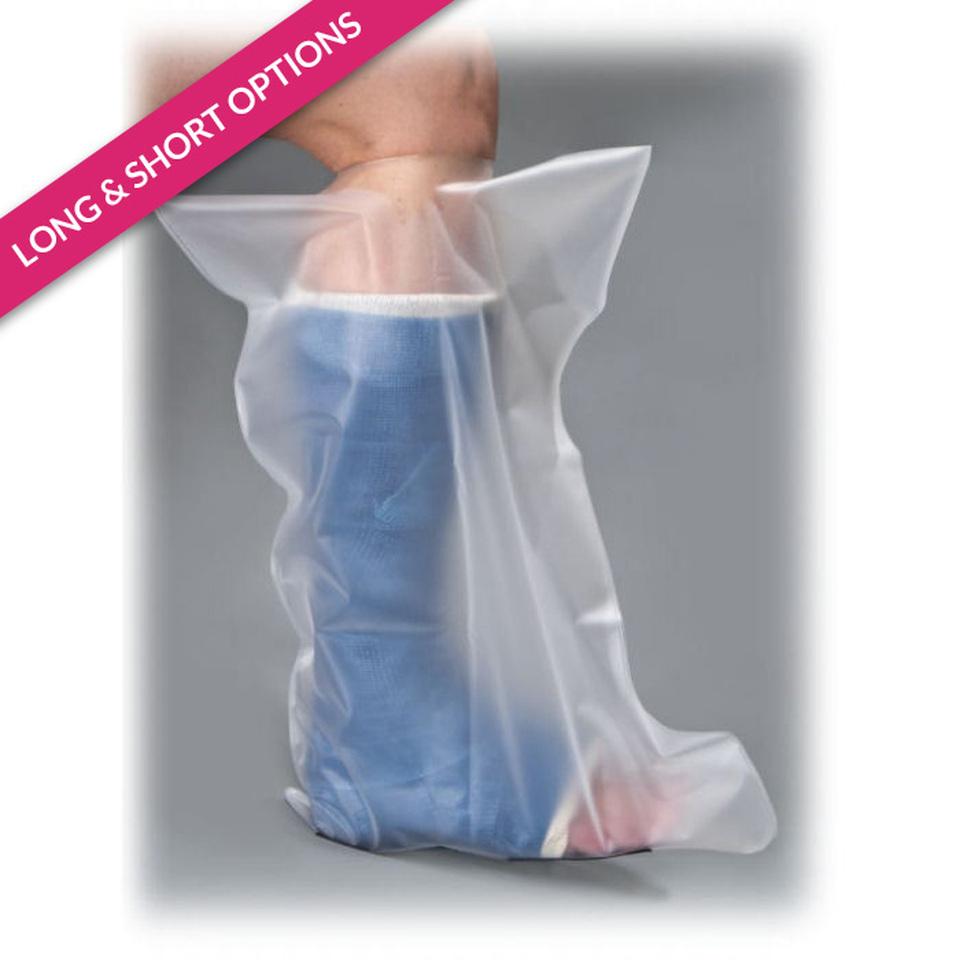 Waterproof for Legs