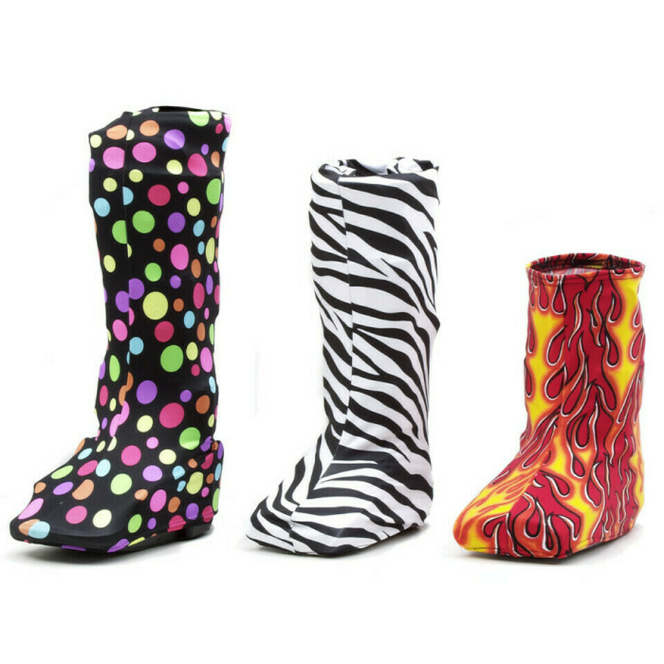 Bootz! - Fashionable & Functional Boot Covers