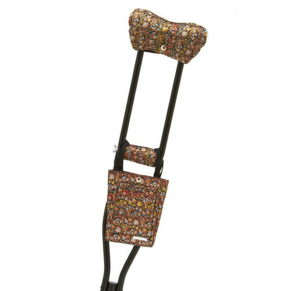 Standard CrutchWear - Silks