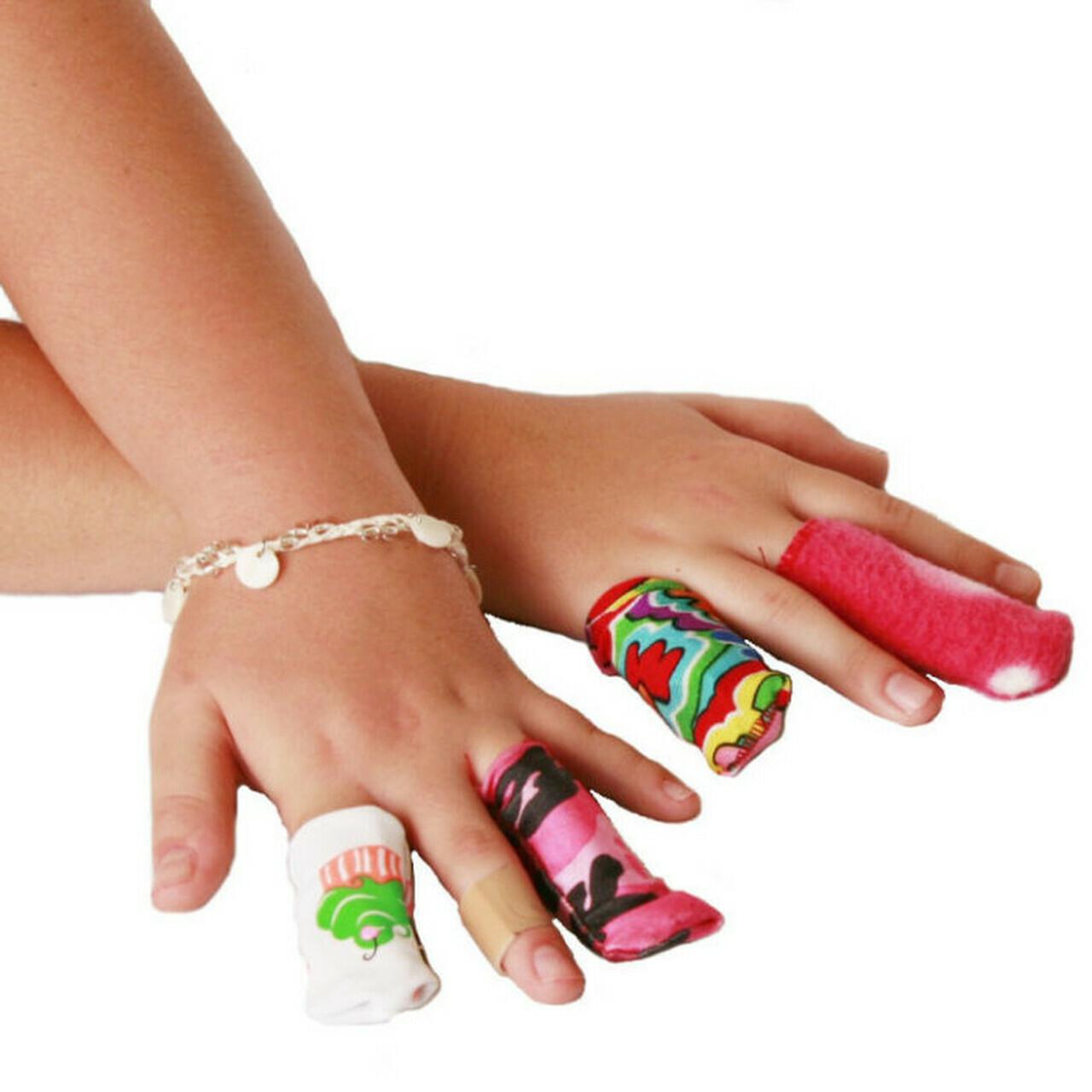 Splintz! - Finger Splint Covers