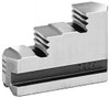 Bison Hard Solid Master Jaws for 12 Combination Chuck, 4pc, 7-891-112