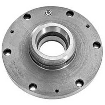 """Bison Finished L00 Adapter Plate 7-879-081 for 8"""" Chucks"""