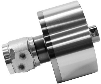 Kitagawa Y1530R Standard Closed Center Hydraulic Cylinder