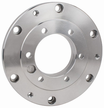 """TMX Finished A2-5 Adapter Plate 3-873-9065P for 6"""" Chucks"""