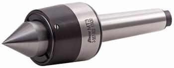 TMX 3 MT Ultra Precision Adjustable Live Center 3-567-003P
