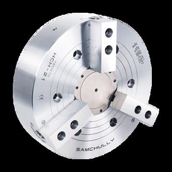 Samchully 18 3 Jaw Open Center Power Chuck A2-11 Adapter HCH-18A11