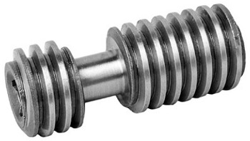Bison Operating Screw for 4 Independent Chucks 7-890-604