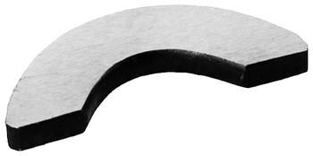 Bison Locking Half Ring for 12 & 12-12 Scroll Chucks 7-888-712