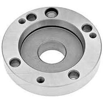 "Bison Set Tru A2-8 Adapter Plate 7-874-208 for 20"" Chucks"