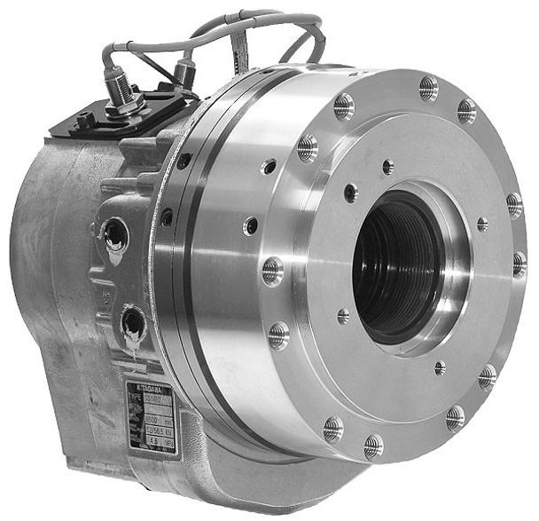 Kitagawa SS1775K Compact Style Open Center Hydraulic Cylinder