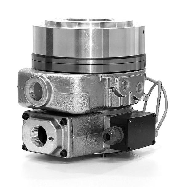 Kitagawa SS2110K Compact Style Open Center Hydraulic Cylinder