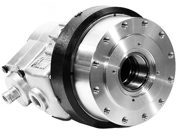 Kitagawa S2091L Large Thru Hole Open Center Hydraulic Cylinder