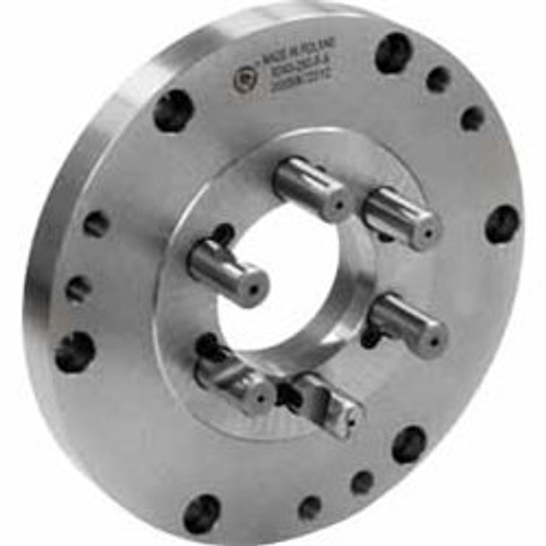 """Bison Finished D1-4 Adapter Plate 7-878-084 for 8"""" Chucks"""