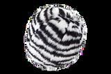 Zebra Ball (Medium)