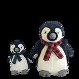 Topper Penguin