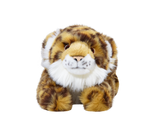 Lexy Leopard