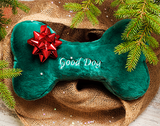 Fluff & Tuff gives back to dogs in need with their 2019 Holiday Charity Toy (Press Release)