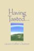 Having Tasted
