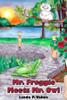 Mr. Froggie Meets Mr. Owl