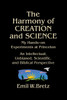 The Harmony of Creation and Science: My Hands-On Experiments at Princeton