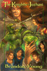 The Knights of Juzhani: The Emerald of the Black Cave