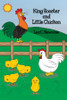 King Rooster and Little Chicken - eBook