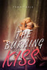The Burning Kiss - eBook