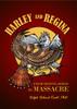 HARLEY AND REGINA - eBook